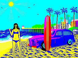 Surf Bunny Beach