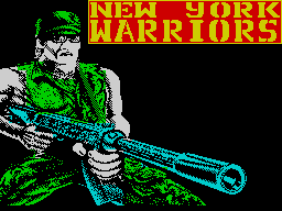 New York Warriors