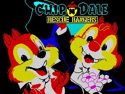 Chip&Dale
