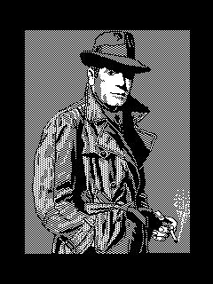 Humphrey Bogart (Humphrey Bogart)