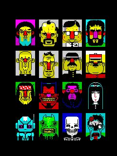 ZX Faces (ZX Faces)