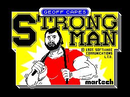 GeoffCapesStrongMan