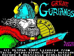 GreatGurianos