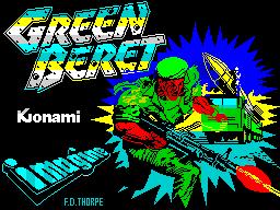 GreenBeret