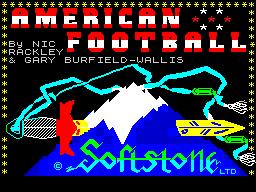 AmericanFootball 2