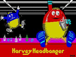 HarveyHeadbanger