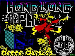 HongKongPhooey