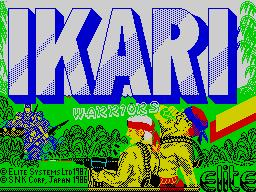 IkariWarriors