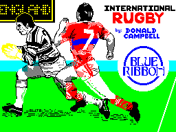 InternationalRugby(Rugby)(BlueRibbonSoftware)