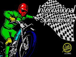 InternationalSpeedway(CodeMastersLtd)
