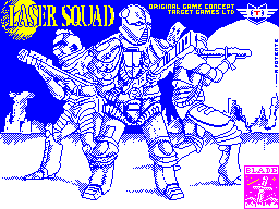 LaserSquad