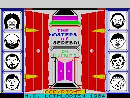MastersOfSerebal