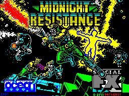 MidnightResistance