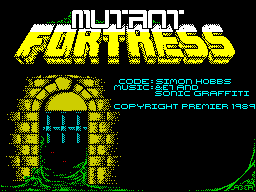 MutantFortress