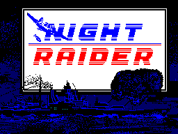 NightRaider