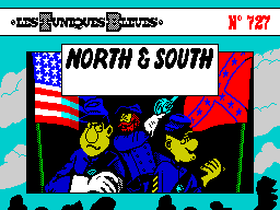 NorthSouth