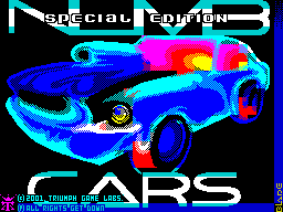 NumbCars(SpecialEdition)