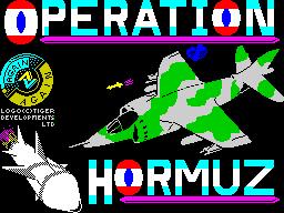 OperationHormuz