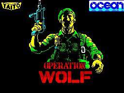 OperationWolf