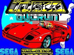 TurboOutRun