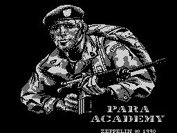 ParaAcademy