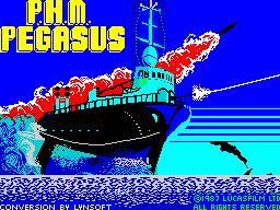 P.H.M.Pegasus