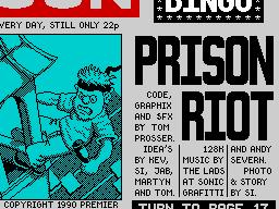 PrisonRiot