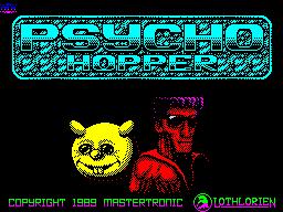 PsychoHopper
