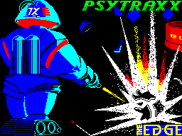 Psytraxx