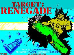 TargetRenegade