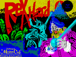 RexHard