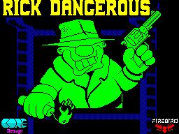 RickDangerous