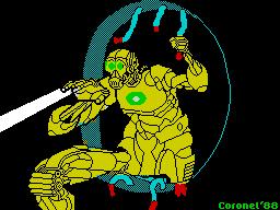 RobotScape