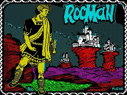 Rocman