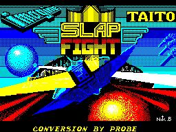 SlapFight