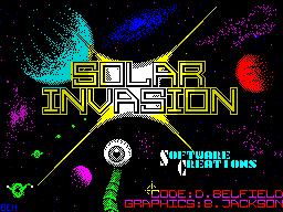 SolarInvasion