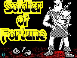 SoldierOfFortune