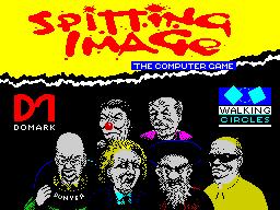 SpittingImage