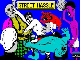 StreetHassle