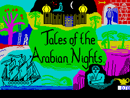 TalesOfTheArabianNights(different)