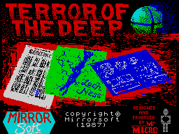 TerrorOfTheDeep