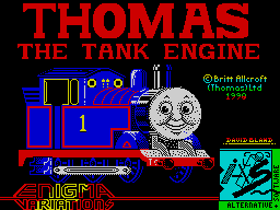ThomasTheTankEngineFriends
