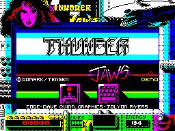 ThunderJawsDemo