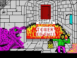 TowerOfEvil