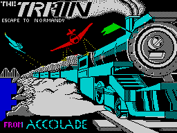 Train-EscapeToNormandyThe