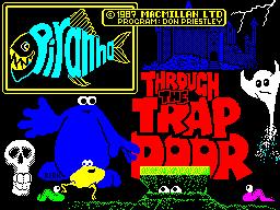 ThroughTheTrapDoor