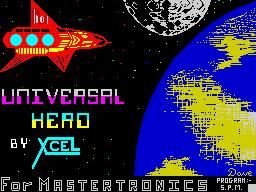 UniversalHero