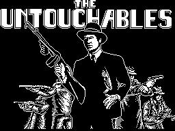 UntouchablesThe