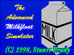 AdvancedMilkfloatSimulatorThe