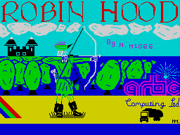 AdventureH-RobinHood
